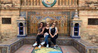 Praktikum in Malaga